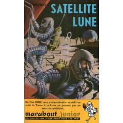 Marabout junior (63) - Satellite Lune