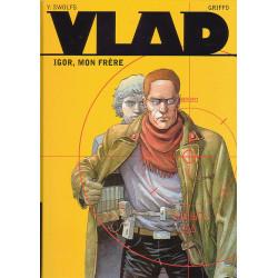 Vlad (1) - Igor, mon frère