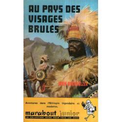 Marabout junior (112) - Au pays des visages brulés