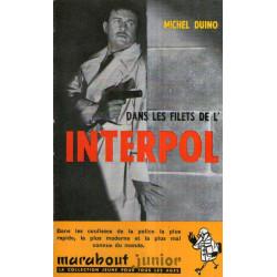 Marabout junior (133) - Dans les filets d'Interpol