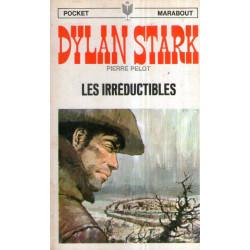 Marabout pocket (26) - Les irréductibles - Dylan Stark