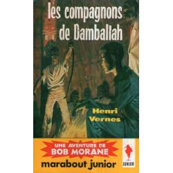 Marabout junior (126) - Les compagnons de damballah - Bob Morane (28)