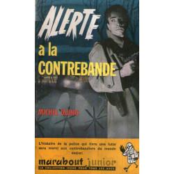 Marabout junior (187) - Alerte à la contrebande