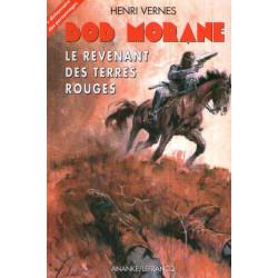 Lefrancq - Le revenant des terres rouges - Bob Morane