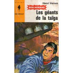 Marabout junior (130) - Les géants de la Taîga - Bob Morane (29)