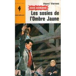 Marabout junior (210) - Les sosies de l'Ombre Jaune - Bob Morane (50)