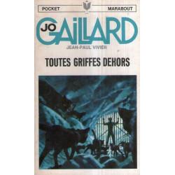 Marabout pocket (40) - Toutes griffes dehors - Jo Gaillard