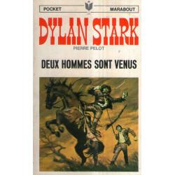 Marabout pocket (52) - Deux hommes sont venus - Dylan Stark