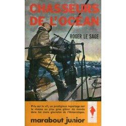 Marabout junior (200) - Chasseurs de l'océan