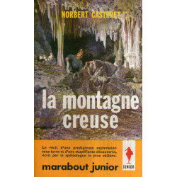 Marabout junior (225) - La montagne creuse