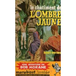 Marabout junior (162) - Le chatiment de l'Ombre Jaune - Bob Morane (38)