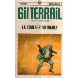 Marabout pocket (51) - La couleur du diable - Gil Terrail