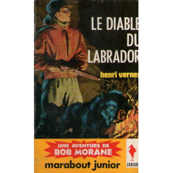 Marabout junior (170) - Le diable du Labrador - Bob Morane (40)