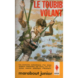 Marabout junior (221) - Le toubib volant