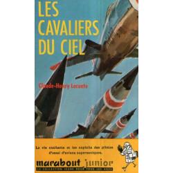 Marabout junior (172) - Les cavaliers du ciel