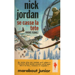 Marabout junior (216) - Nick Jordan se casse la tête - Nick Jordan (10)