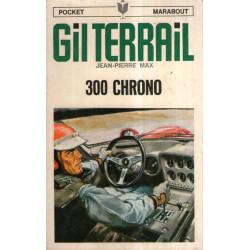 Marabout pocket (65) - 300 chrono - Gil Terrail