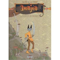 Donjon zénith (3) - La princesse des barbares