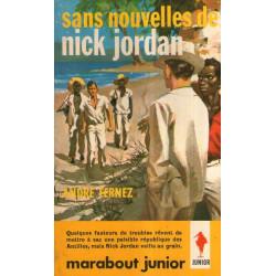 Marabout junior (228) - Sans nouvelles de Nick Jordan - Nick Jordan (13)