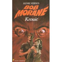 Marabout pocket (109) - Krouic - Bob Morane (113)
