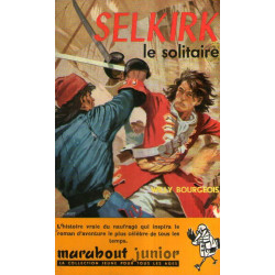 Marabout junior (161) - Selkirk, le solitaire