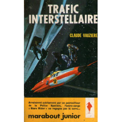 Marabout junior (197) - Trafic interstellaire