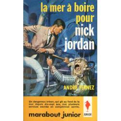Marabout junior (236) - La mer à boire pour Nick Jordan - Nick Jordan (15)