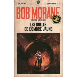 Marabout pocket (83) - Les bulles de l'Ombre jaune - Bob Morane (99)