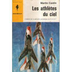 Marabout junior (273) - Les athlètes du ciel