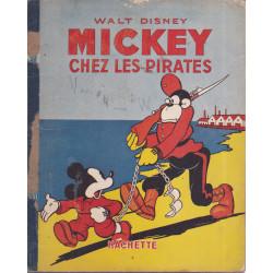 Mickey - Mickey chez les pirates