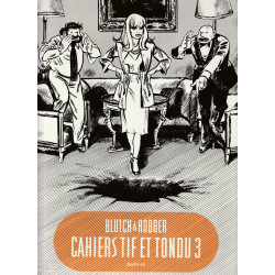 Tif et Tondu (HS) - Cahiers...