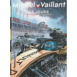 Michel Vaillant (8) - 13 jours