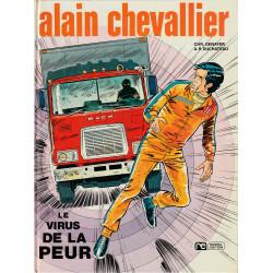 Alain Chevallier (6) - Le...
