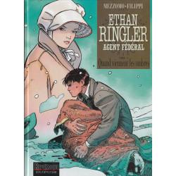 Ethan Ringler agent fédéral...