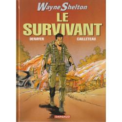 Wayne Shelton (4) - Le...