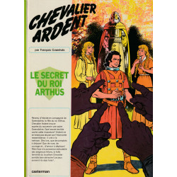 Chevalier Ardent (6) - Le...