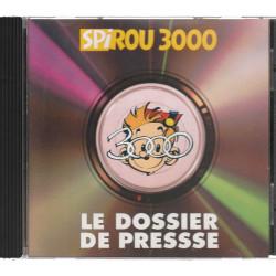 Spirou 3000 (HS) - Le...