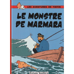 Tintin (HS) - Le monstre de...