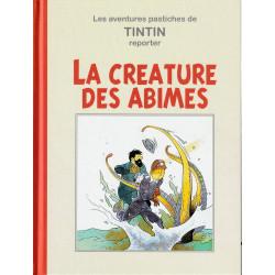 Tintin (HS) - La créature...