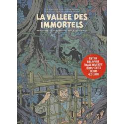 Blake et Mortimer (Edition...