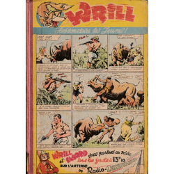 Recueil Wrill  1947 - (127...