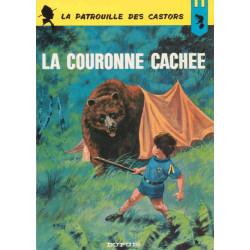 1-la-patrouille-des-castors-13-la-couronne-cachee