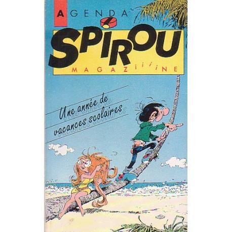 1-agenda-spirou-1989