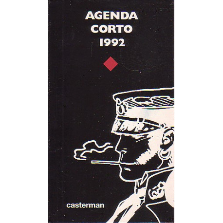 1-agenda-corto-maltese-1992