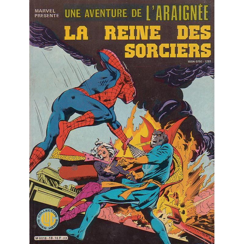 1-spiderman-18-la-reine-des-sorciers