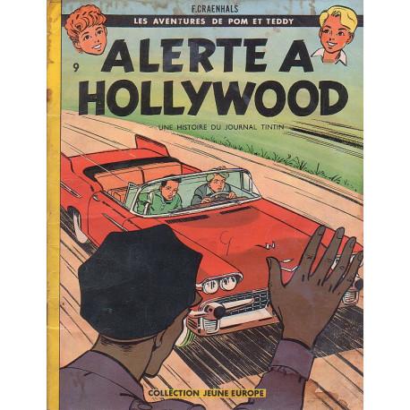 1-pom-et-teddy-4-alerte-a-hollywood