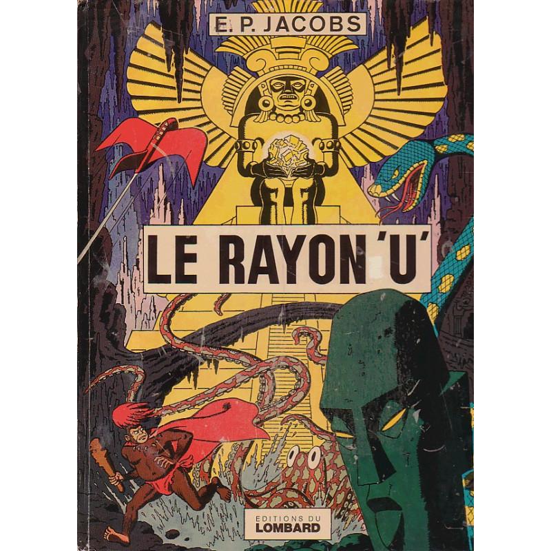 1-edgard-pierre-jacobs-le-rayon-u