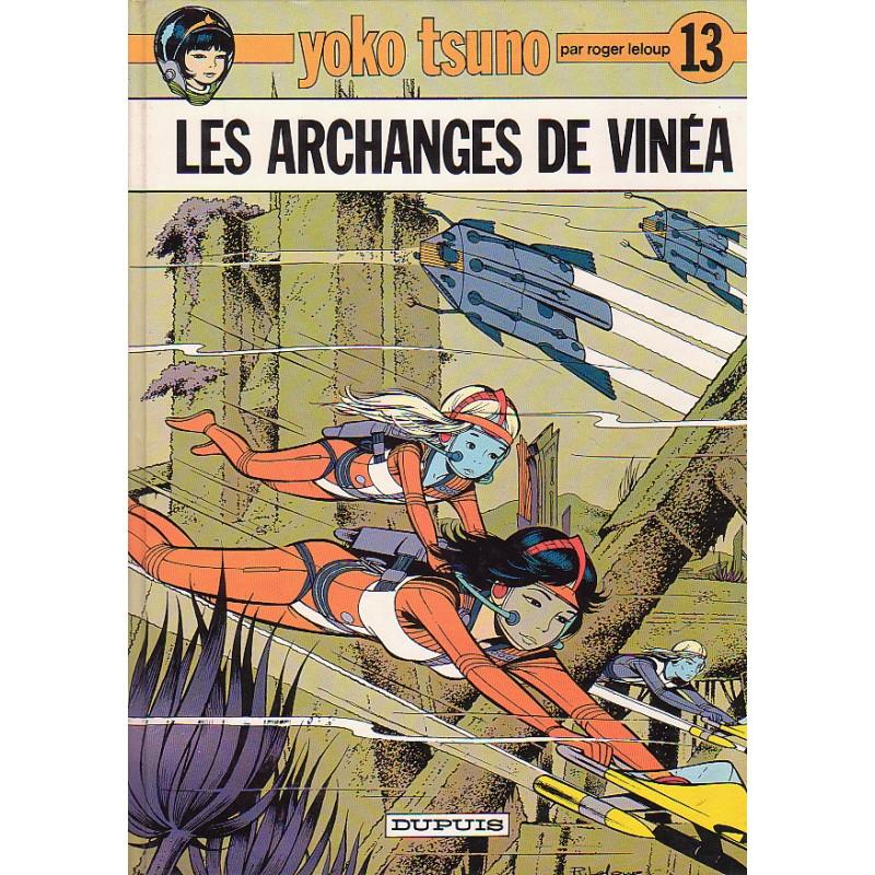 1-yoko-tsuno-13-les-archanges-de-vinea