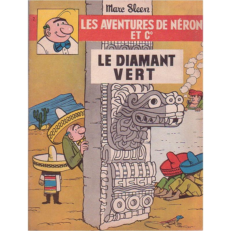 1-les-aventures-de-neron-et-cie-2-le-diamant-vert