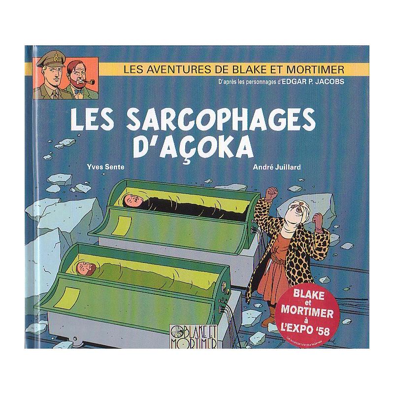 1-blake-et-mortimer-hs-les-sarcophages-d-acoka-numerote